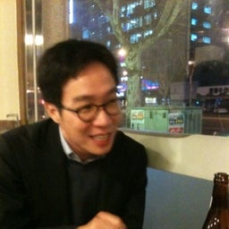 Jongsub Shin