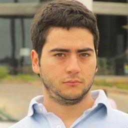 Lucas De La Cruz Serrat