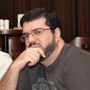 Gustavo Aranha