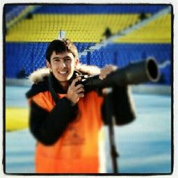 Sardor Nurov