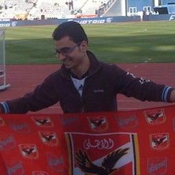 Mohamed Ayman
