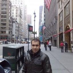 Tamer Qablawi
