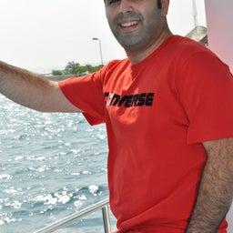 Tarek Kassar