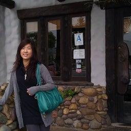 Sandy Chen