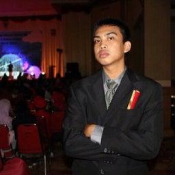 Achmad Arif
