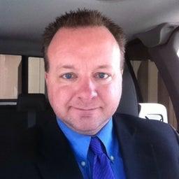 Chris McDowell