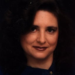 Trudi Stuber