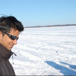 Rahim Jaffer