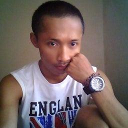 Isnan Prabowo