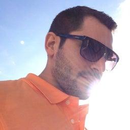 Ray Preciado