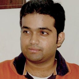 Punnyabrata Chakraborty