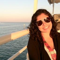 Lauryn Nicasio