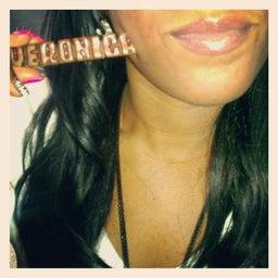 Veronica Santana-Perez