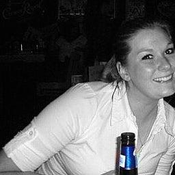 Carly Keech