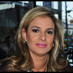 Karina Toimil Geyer
