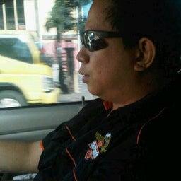 Marlon Dayan Moleong