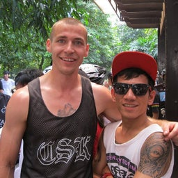 Zoel Ginting