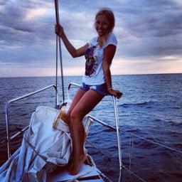 Sonya Filippova 🐙