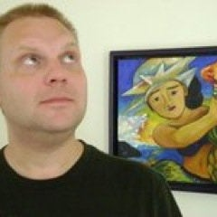 David Dezern