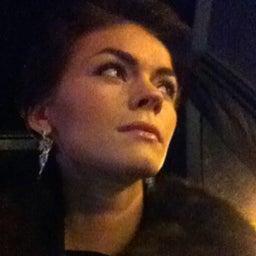 Anna Kazanskaya