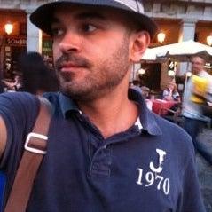 Marcio Techjun