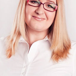 Anna Radecka