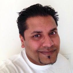 Sanjay Neerudu