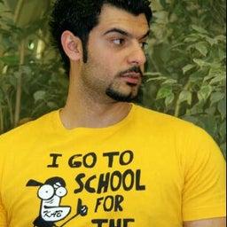 Khalid Al mesfer