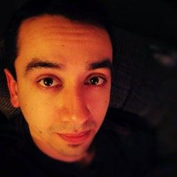 Josh Ruiz