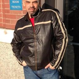 Rafael Lopez Trinidad