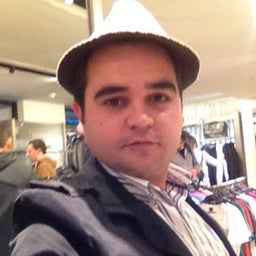 Mustafa Yilmaz