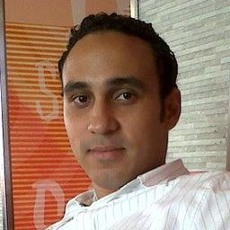 Edilberto Rojas