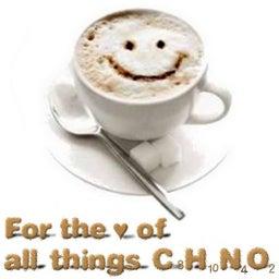 Caffeine, c8h10n4o2, CAFFEINE! Fueled