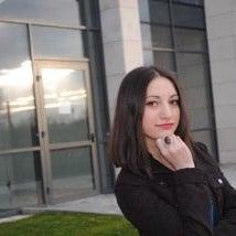 Valeriia Tretiakova