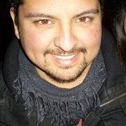 Luis Valdivia Romero