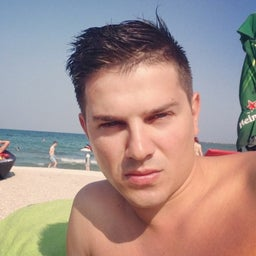 Bogdan Serban