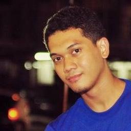 Ahmaad Fahimm