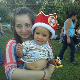 Carolina Madrid Vilches