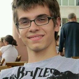 Lucas Passold
