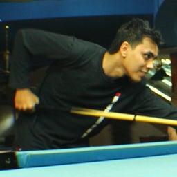 Ahmad Afiq Abd Malek