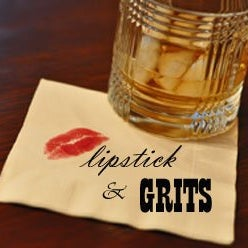 Lipstick and Grits