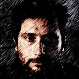 Riccardo M Alfano