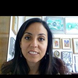 Marisol De la Peña