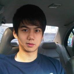 Ryan Edwin Saputra