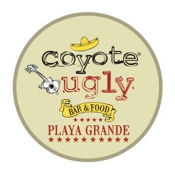 Coyote Ugly Playa Grande