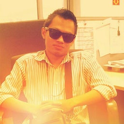 Izzat Fahmi