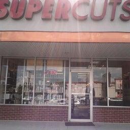 SuperCuts @Supercuts