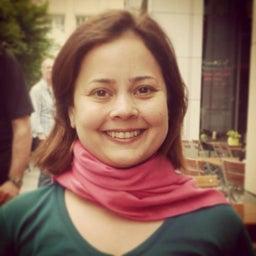 Erica Lustosa