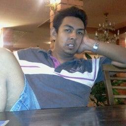 Ahmad Firdaus Ahmad Fadzil