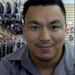 Ricky Contreras
